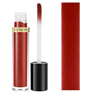 Revlon Super Lustrous Lip Gloss - 265 Say It With Rubies