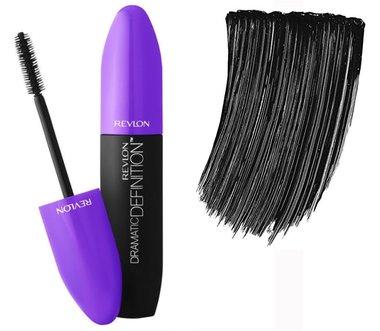 Revlon Dramatic Definition Mascara - 202 Black
