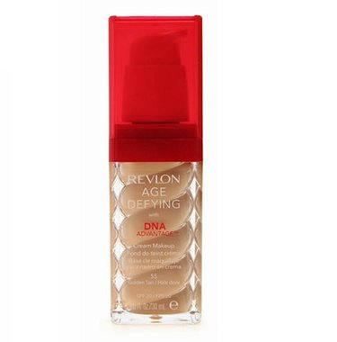 Revlon Age Defying met DNA Advantage - 55 Golden Tan