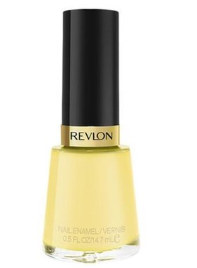 Revlon Nail Enamel - 089 Sunshine Sparkle
