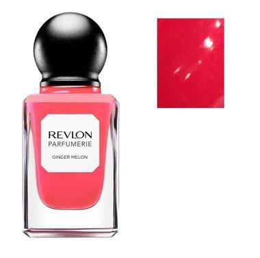 Revlon Parfumerie Scented Nail Enamel - Ginger Melon