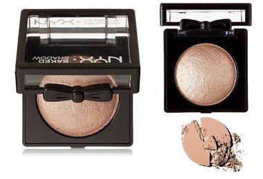 NYX Baked Eyeshadow - BSH28 Euphoria