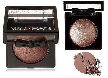 NYX Baked Eyeshadow - BSH31 Chance