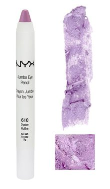 NYX Jumbo Eye Pencil - JEP610 Oyster