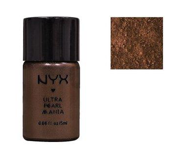 NYX Loose Pearl Eyeshadow - LP23 Walnut