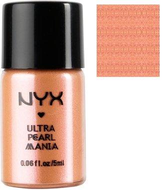 NYX Loose Pearl Eyeshadow - LP28 Orange Zest Pearl