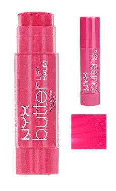NYX Butter Lip Balm - BLB01 Parfait