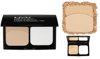 NYX Define & Refine Powder Foundation - DRPF02 Light