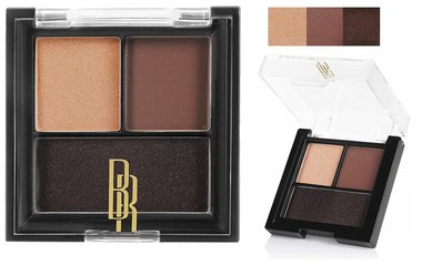 Black Radiance Urban Identity Eyeshadow Trio - C8778 Bashful