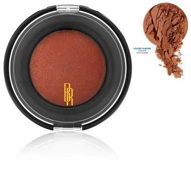 Black Radiance Artisan Color Baked Blush - 8306 Toasted Almond