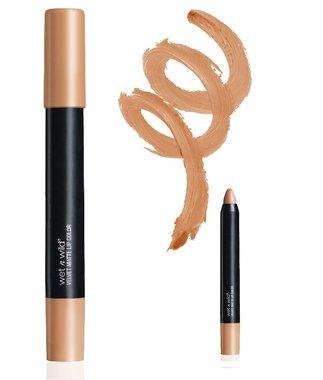 Wet 'n Wild Velvet Matte Lip Color - A360 Nude Streak