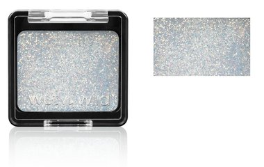 Wet 'n Wild Color Icon Glitter Single - Face and Body - C351B Bleached