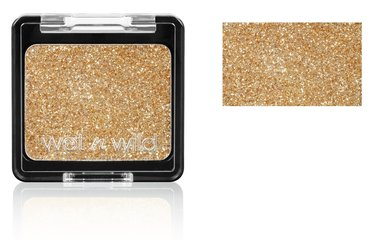 Wet 'n Wild Color Icon Glitter Single - Face and Body  - C352B Brass