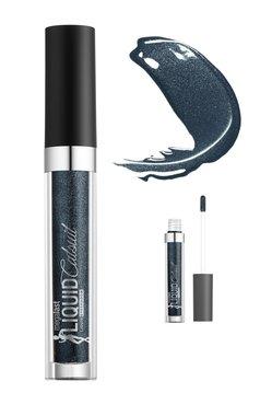 Wet 'n Wild Megalast Liquid Catsuit Liquid Eyeshadow - 567C Gun Metal
