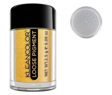 Kleancolor Loose Pigment Eyeshadow - 1125 Sunburst