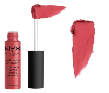 NYX Soft Matte Lip Cream - SMLC17 Ibiza