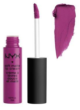 NYX Soft Matte Lip Cream - SMLC30 Seoul