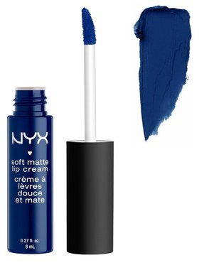 NYX Soft Matte Lip Cream - SMLC31 Moscow