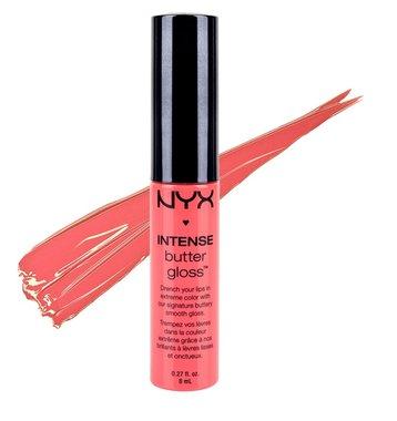 NYX Intense Butter Gloss - IBLG01 Napoleon