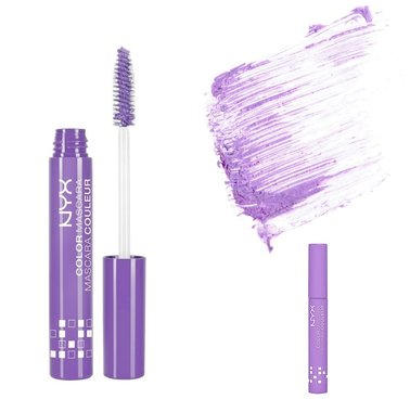 NYX Color Mascara - CM07 Forget Me Not