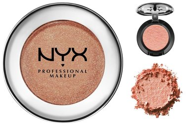 NYX Prismatic Eyeshadow - PS07 Golden Peach
