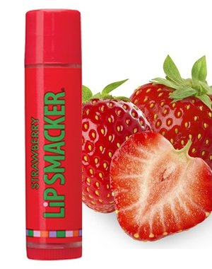 Lip Smacker Lip Balm - 336 Strawberry