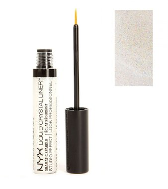 NYX Liquid Crystal Liner - LCL106 Crystal Hip