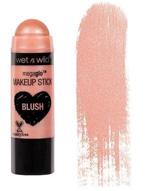 Wet 'n Wild MegaGlo Makeup Stick Blush - 801A Peach Bums