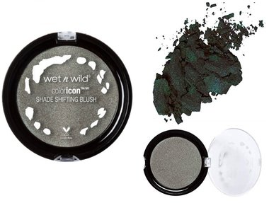 Wet 'n Wild Color Icon Shade Shifting Blush - 90254 Zombie Blush - Halloween Collection