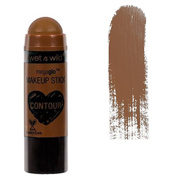 Wet 'n Wild MegaGlo Makeup Stick - 806 Where's Walnut?