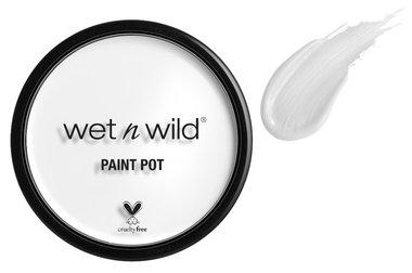 Wet 'n Wild Paint Pot - 12968 White