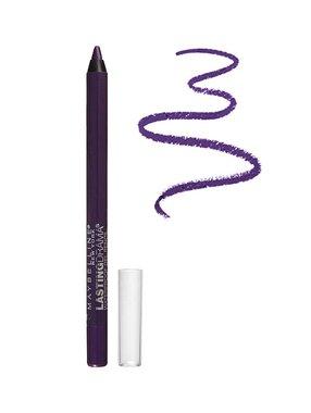 Maybelline Eyestudio Lasting Drama Waterproof Gel Pencil - 607 Polished Amethys