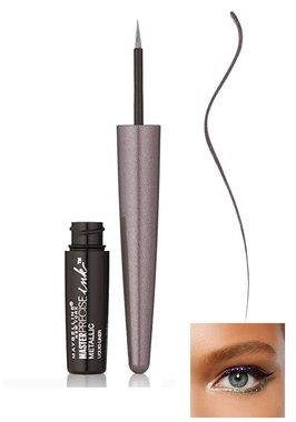 Maybelline Master Precise Ink Metallic Waterproof Liquid Eyeliner - 540 Violet Nova