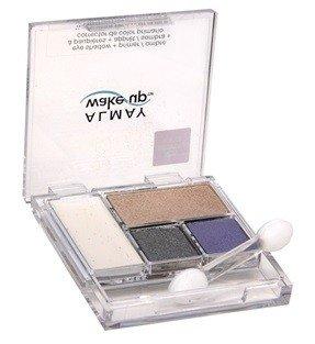 Almay Wake up eye shadow + primer - 30 Invigorate
