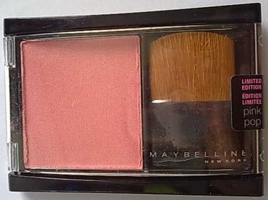Maybelline Fit Me Blush - Pink Pop