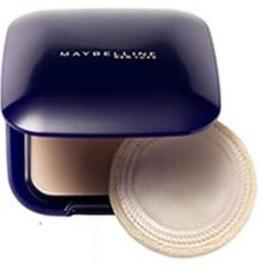 Maybelline Shine free matte finish powder - 140 Soft Cameo medium 1