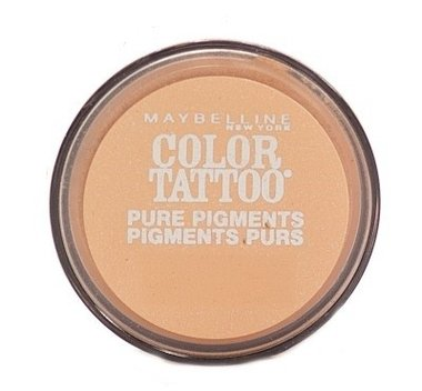 Maybelline Pure Pigments Color Tattoo Oogschaduw - 60 Buff & Tuff