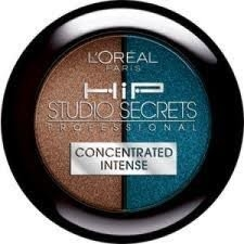 Loreal HIP Concentrated Oogschaduw Duo - 236 Forgiving