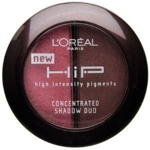 Loreal HIP Concentrated Oogschaduw Duo - 508 Cheeky