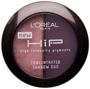 Loreal HIP Concentrated Oogschaduw Duo - 518 Charisma