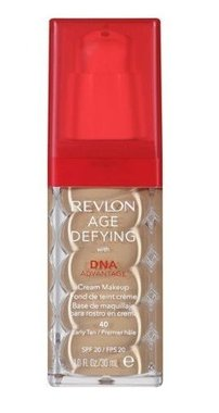 Revlon Age Defying met DNA Advantage - 40 Early Tan