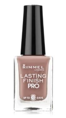 Rimmel London Lasting Finish PRO nagellak - 270 Steel Grey