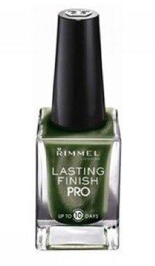 Rimmel London Lasting Finish PRO nagellak - 286 Rags to Riches