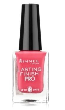 Rimmel London Lasting Finish PRO nagellak - 330 Posh Pink