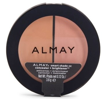 Almay Smart Shade CC Concealer + Brightener - 300 Medium