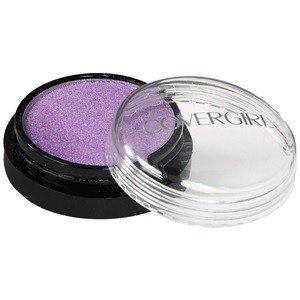 Covergirl Flamed Out Eyeshadow Pot  - 340 Blazing Purple