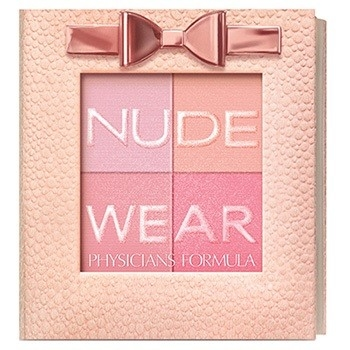 Physicians Formula Nude Wear Glowing Nude Blush - 6239 Natural
