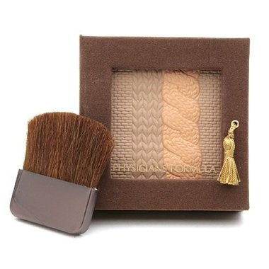 Physicians Formula Cashmere Wear Ultra-Smoothing Bronzer - 7337 Light Bronzer