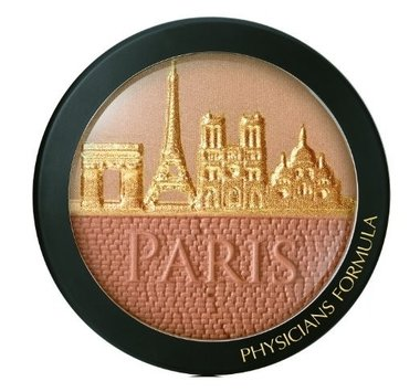 Physicians Formula City Glow Daily Defense Bronzer SPF 30 - 6446 Paris