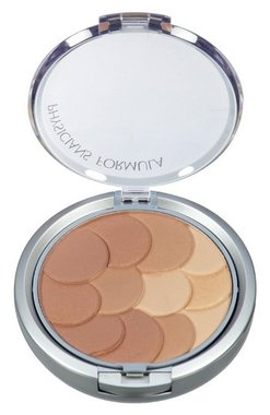 Physicians Formula Magic Mosaic Multi-Colored Custom Bronzer - 3846 Light Bronzer